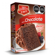 Harina P/Pastel Chocolate Obscuro 500 gr