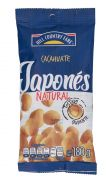 Cacahuate Cubierto Japones 180 gr
